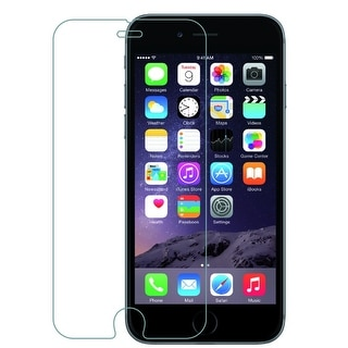 iPhone 7 Plus Premium Tempered Glass Screen Protector Glass 2-Pack - Clear