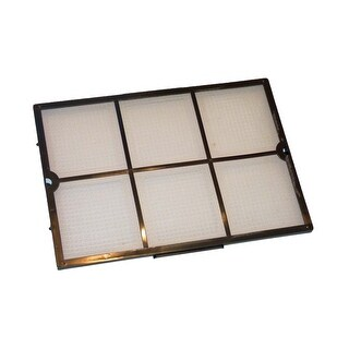 NEW OEM Danby Air Conditioner Filter Originally Shipped With DPAC13009