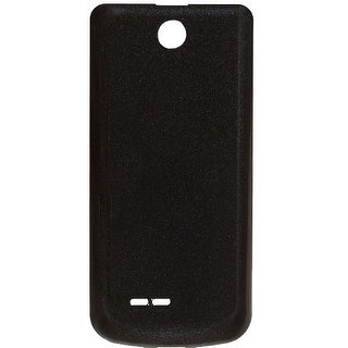 OEM LG Exalt VN360 Battery Door Cover (Black)