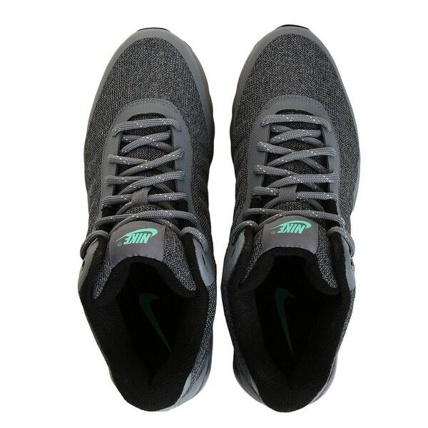 men's air max invigor high top sneaker