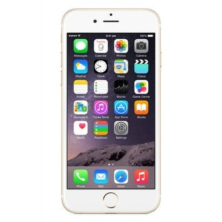 Refurbished Apple iPhone 6 16GB Gold - AT&T IPH6GD16A iPhone 6 16GB - AT&T