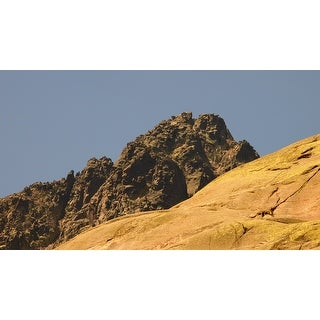 Rock Landscape Photograph Unframed Fine Art Print