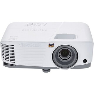 Viewsonice Projector Pa503x Xga Dlp 1024X768 3600 Lumens 2200:1 Hdmi/2Xvga Out Micro Usb Rs232