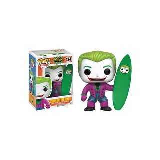 Funko POP DC - Joker (Surf) Vinyl Figure - Multi
