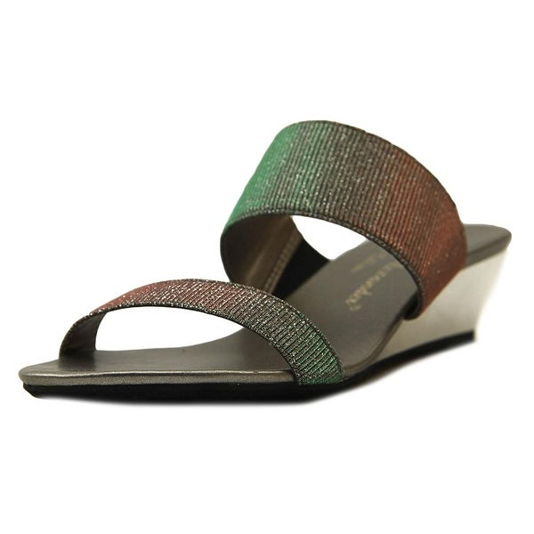 Athena Alexander Spend It Women Silver Sandals
