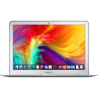 """Link to Apple MacBook Air - 13.3"""" - Intel Core i5 - 8GB RAM - 128GB SSD Similar Items in Laptops & Accessories"""