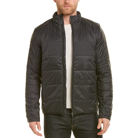 Icebreaker Stratus X Wool-Lined Jacket