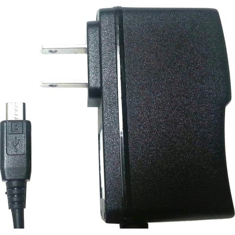 Professional cable, llc wall-micro micro usb charger