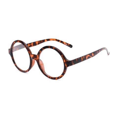 Readers.com The Architect Round Reading Glasses