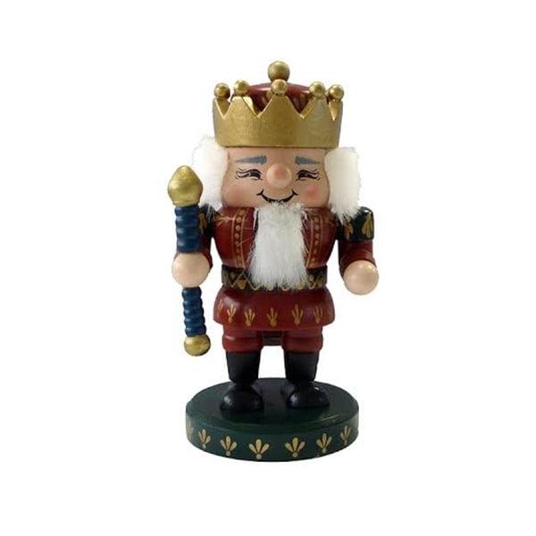 "6"" Zims Elves Themselves Collectible Nutcracker Soldier Christmas Elf Figure"