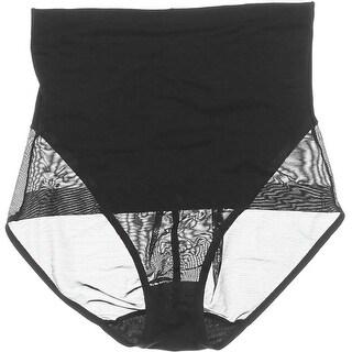 Wacoal Womens Shaping Panty Mesh Hi-Waist - S