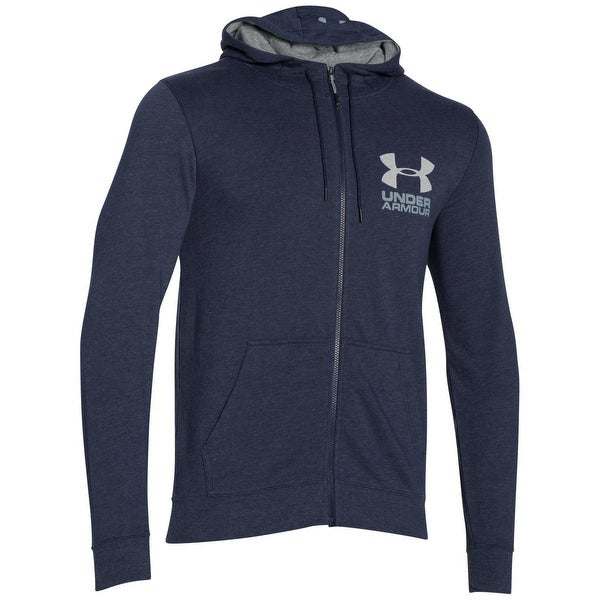 Under Armour Mens Hoodie Cotton Signature
