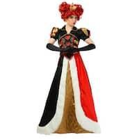 Elite Queen of Hearts Costume