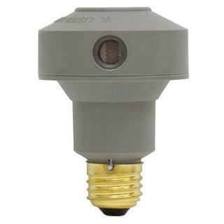GE 18266 Extended Base Lighting Control, 150 Watt