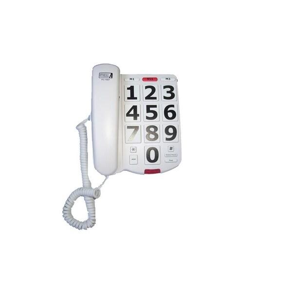 Future-Call FC-1507M Big Button Phone 40dB Handset Volume