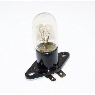 NEW OEM Panasonic Lamp Light Bulb Shipped With NNS553WF, NN-S553WF