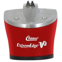 Clauss 18689 ExtremEdge V2 Knife and Shear Sharpener