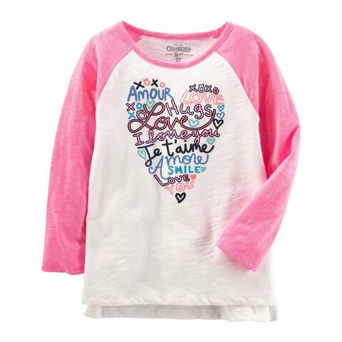 3337b542 OshKosh B'Gosh Girls' Clothing | Find Great Children's Clothing ...