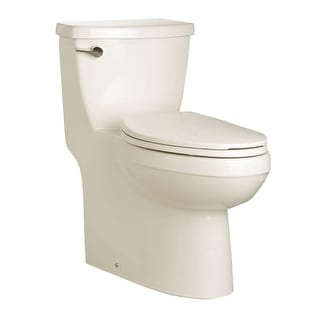 Mirabelle MIRBD241S Bradenton One-Piece Elongated Toilet - Includes Slow Close Seat and Cover