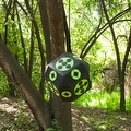 Elkton 18-Sided 3D Cube Archery Target Constructed with Rapid Self Healing XPE Foam Perfect Reusable Target for all Arrow Types - Thumbnail 5