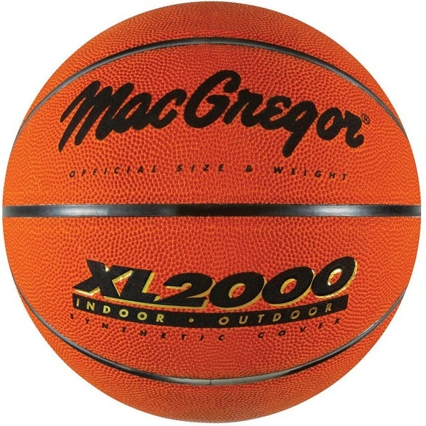 01fece27f7c Shop MacGregor 40-96200BX Official Size 2000 Basketball
