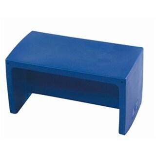 Childrens Factory CF910-029 Adapta-Bench- Blue