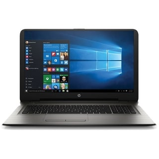 "HP 17-X047CL 17.3"" Laptop Intel Core i3-6006U 2.0GHz 8GB 1TB Windows 10"
