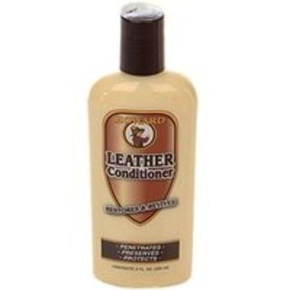 Howard LC0008 Leather Conditioner, 8 Oz