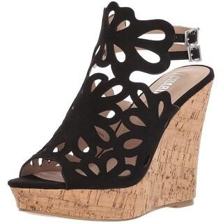 Shop Style By Charles David Women S Alaiah Wedge Sandal