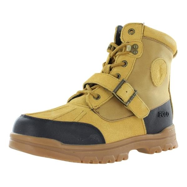 4f33f3d15 Shop Polo Ralph Lauren Colbey Boots Boy s Gradeschool Shoes - On ...