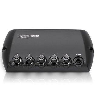 Humminbird 408450-1 AS-ETH-5PXG 5 Port Ethernet Switch Humminbird AS-ETH-5PXG 5 Port Ethernet Switch