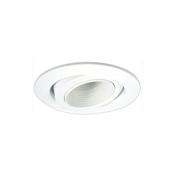Elco El2689 3 Cast Adjule Deep Baffle Trim