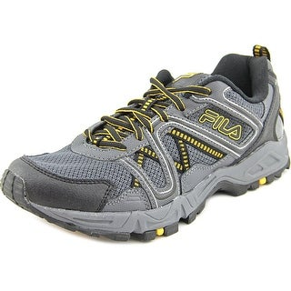 Fila Ascente 15 Round Toe Synthetic Hiking Shoe