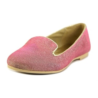 Geste Proposition Tess Galaxy Round Toe Synthetic Flats