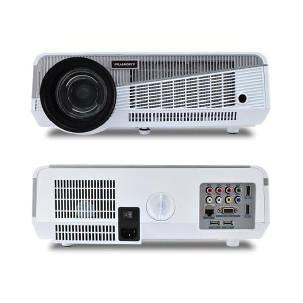 Pyle PRJAND615 Smart LCD Projector