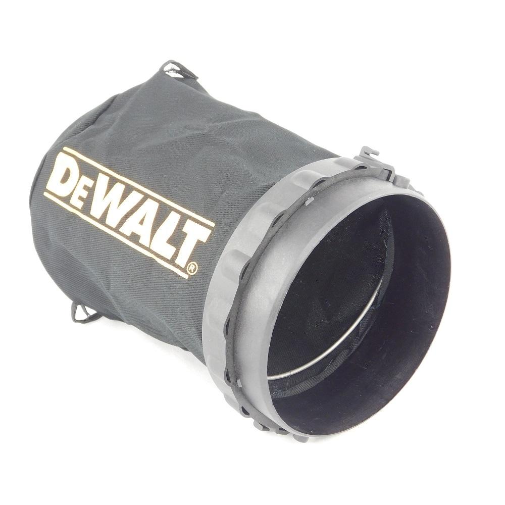 DeWalt OEM N455893 replacement planer dust bag DCP580B
