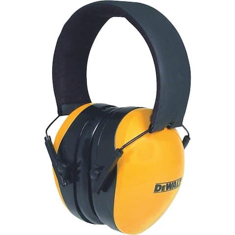 DeWalt Headband Earmuff