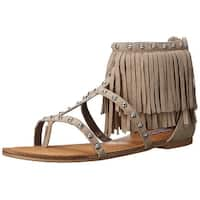 Not Rated Women's Xenia Dress Sandal - 7.5