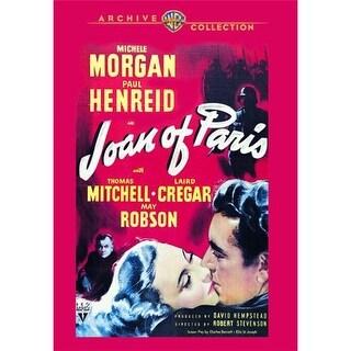 Joan Of Paris DVD Movie 1942