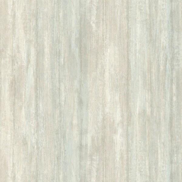 Brewster DLR54615 Chatham Grey Driftwood Panel Wallpaper - grey driftwood - N/A