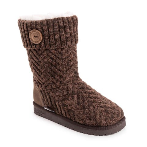 Womens Janet Boots