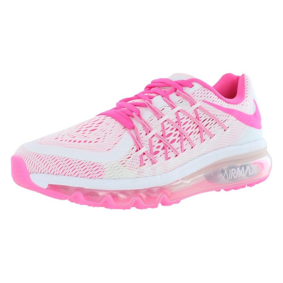 Buy Nike Air Max Command (Gs) BlackPink Pow white