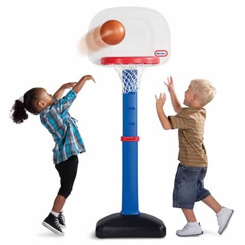 TotSports Easy Score Basketball Set