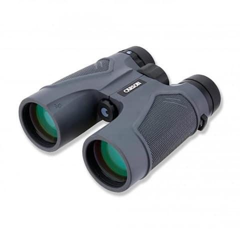Carson td-042 carson 10 x 42mm 3d series binoculars w/high definition optics