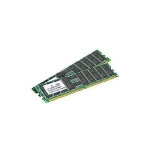 Addon Snpp4t2fc/4G-Aak 4Gb Ddr3-1600Mhz Udimm F/ Dellnsnpp4t2fc/4G Srx8 Computer Memory