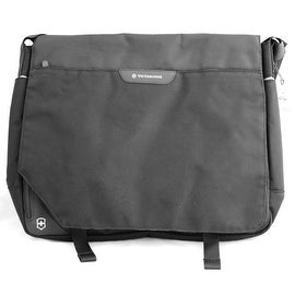 Curb - Ramblas Messenger Bag by Victorinox - 12.0 in. x 17.0 in. x 5.0 in.