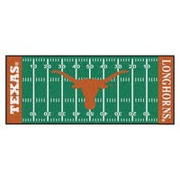 University of Texas Football Field Runner