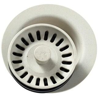 "Elkay LKQD35 4-1/2"" Disposal Flange with Basket Strainer"
