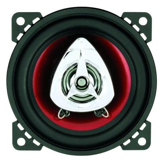 "Boss Chaos Exxtreme Series 4"" 200 Watt 2-Way Full Range Speaker"