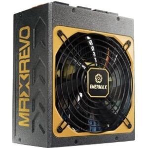 Enermax EMR1500EWT Enermax MAXREVO EMR1500EWT ATX12V & EPS12V Power Supply - Internal - Modular - ATI CrossFire Supported -